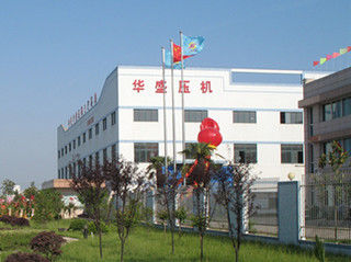Wuxi Huasheng Machinery Co.,Ltd